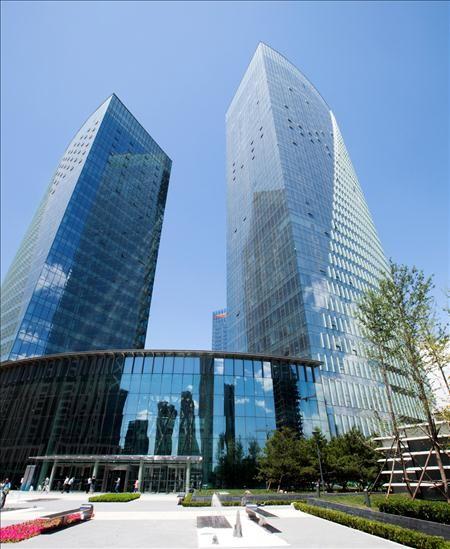 POSCO_Beijing POSCO Center