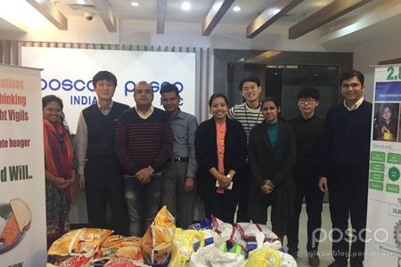 POSCO-India_Employees