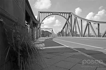 POSCO_The History of Glienicke Bridge