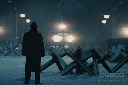 POSCO_Bridge of Spies
