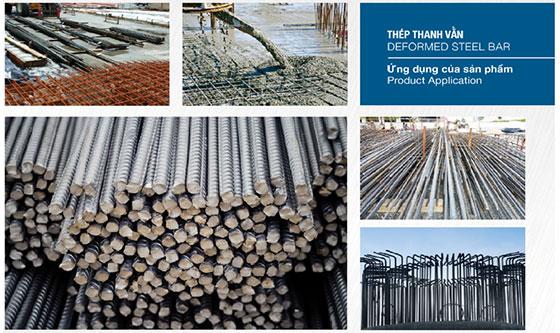 POSCO Vietnam Holdings - Steel Bridge