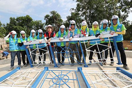 POSCO Vietnam Holdings - The Steel Bridge
