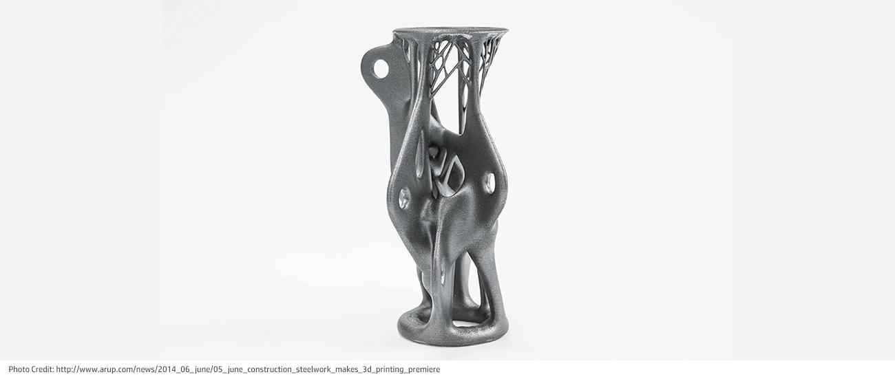3D Metal Printing _1