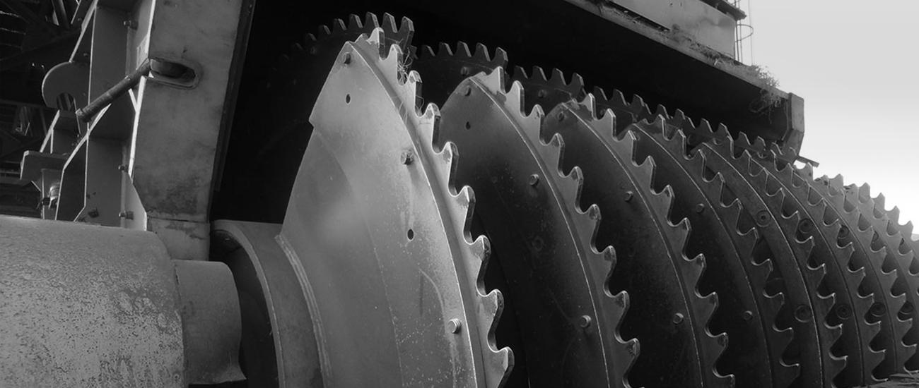 Wear-Resistant Steel Knives Make Sugar Cane Shredding More Efficient_3