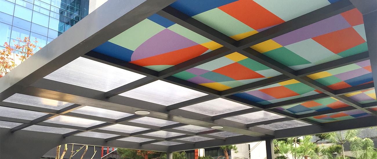 POSCO Develops High-Resolution Inkjet-Printed Steel