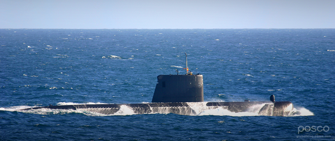Submarines: The Ocean's Steel Whales