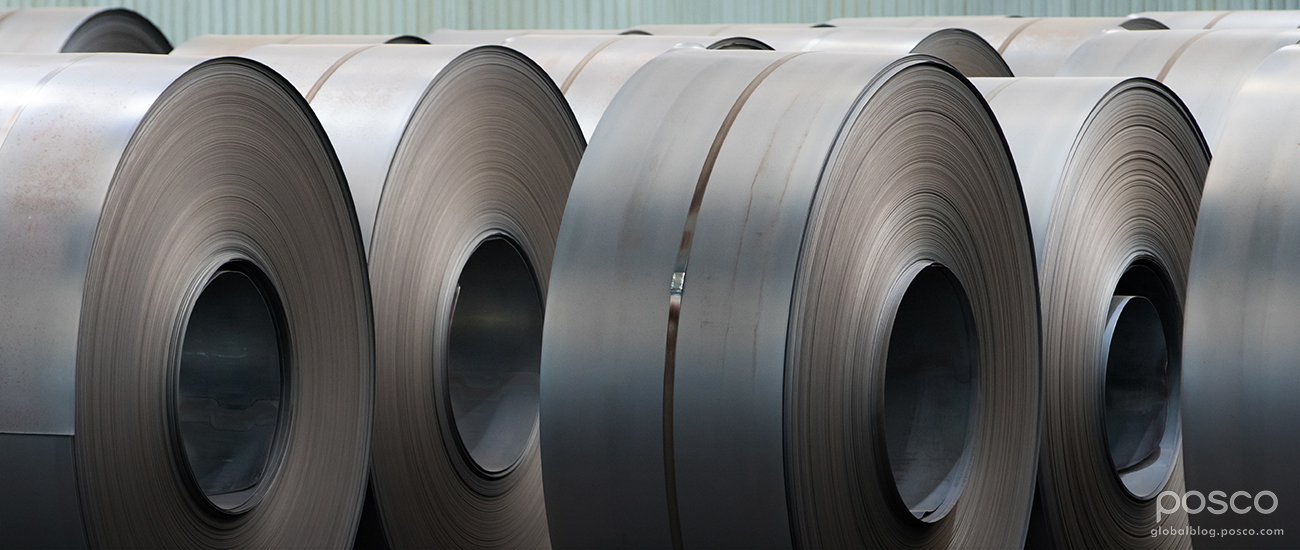 Devising a Sustainable Future with Stainless Steel