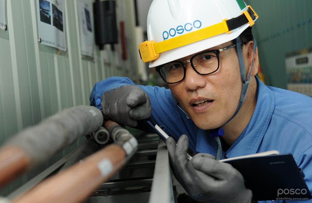 Meet the Newest POSCO Masters of Korea