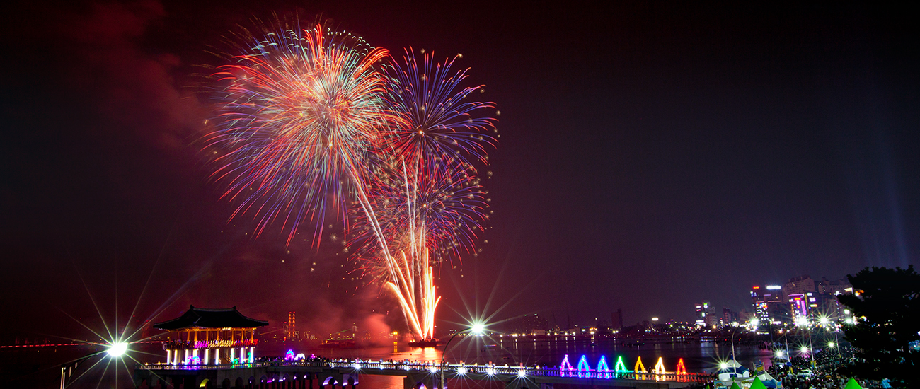Steel City Highlight: Pohang, Korea