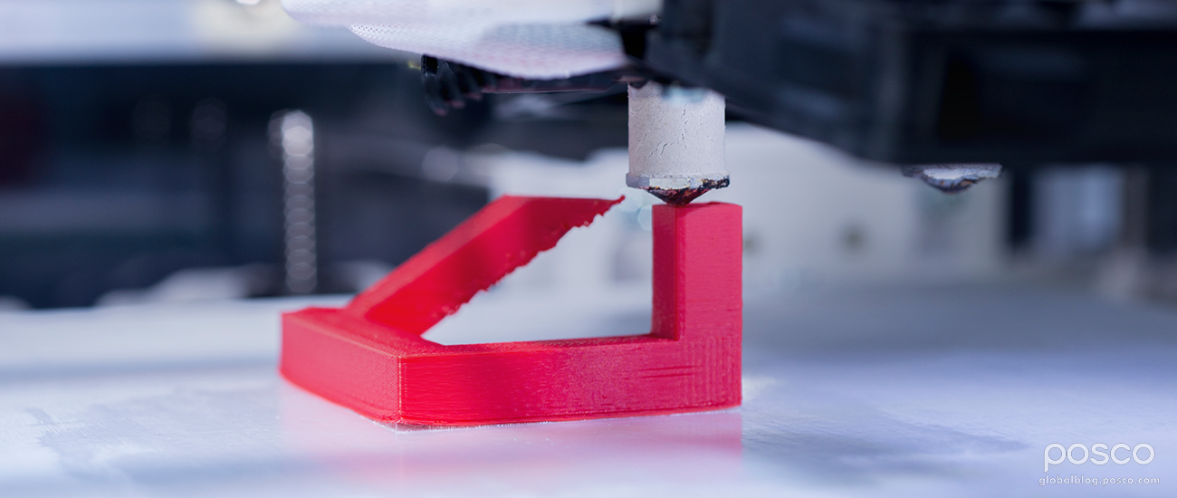 The Future of Manufacturing With Metal 3D Printing