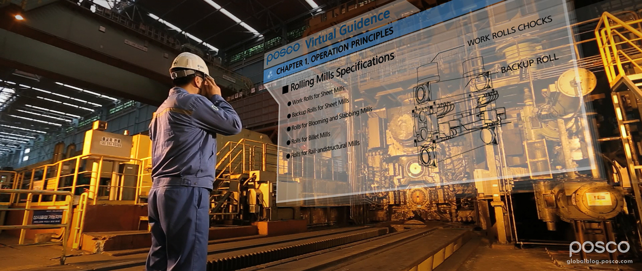 Smart Factory Leads Industry in the 21st Century