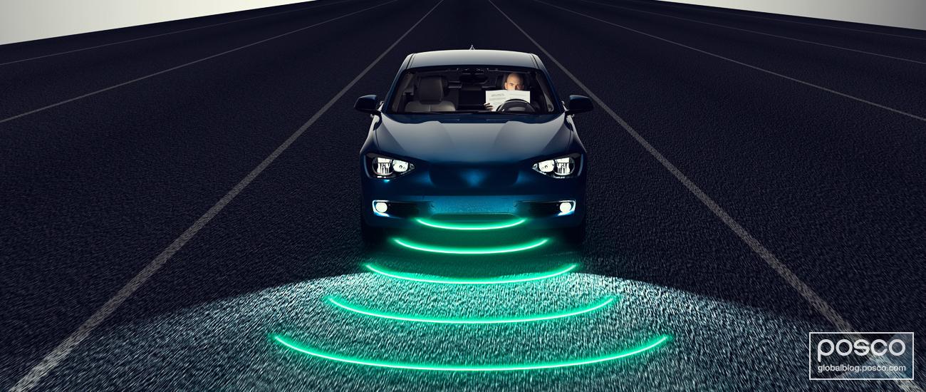 Autonomous driving technology takes over CES 2017