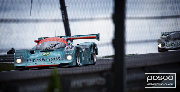 Lightweight materials and its Beginnings in the Motorsport Industry