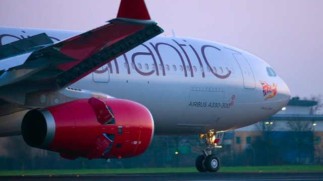 A partnership between Virgin Atlantic and Lanza Tech successfully produced a low carbon Jet fuel made out of waste gases from steel mills.