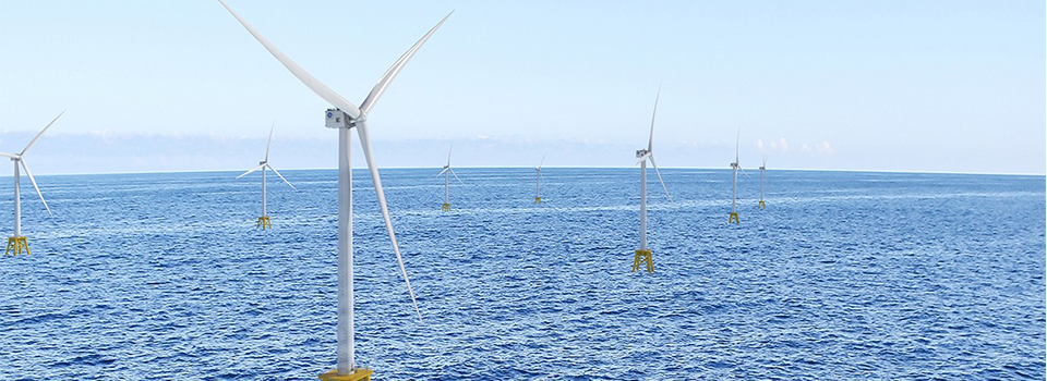 World's first 12 MW capacity wind turbine developed by GE