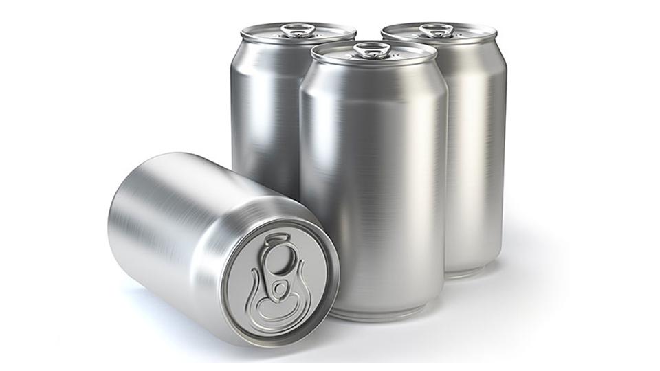 Steel beverage cans
