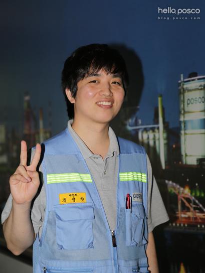 김영현 매니저