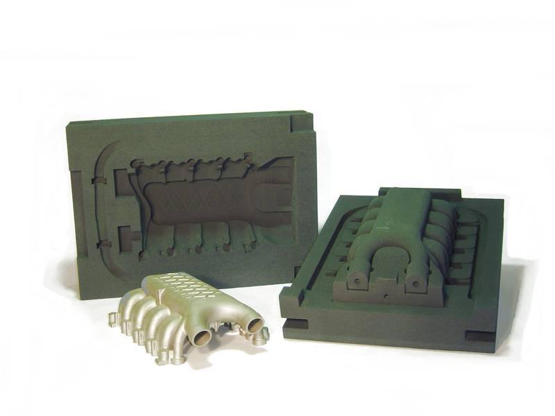 3D 프린터로 만든 부품