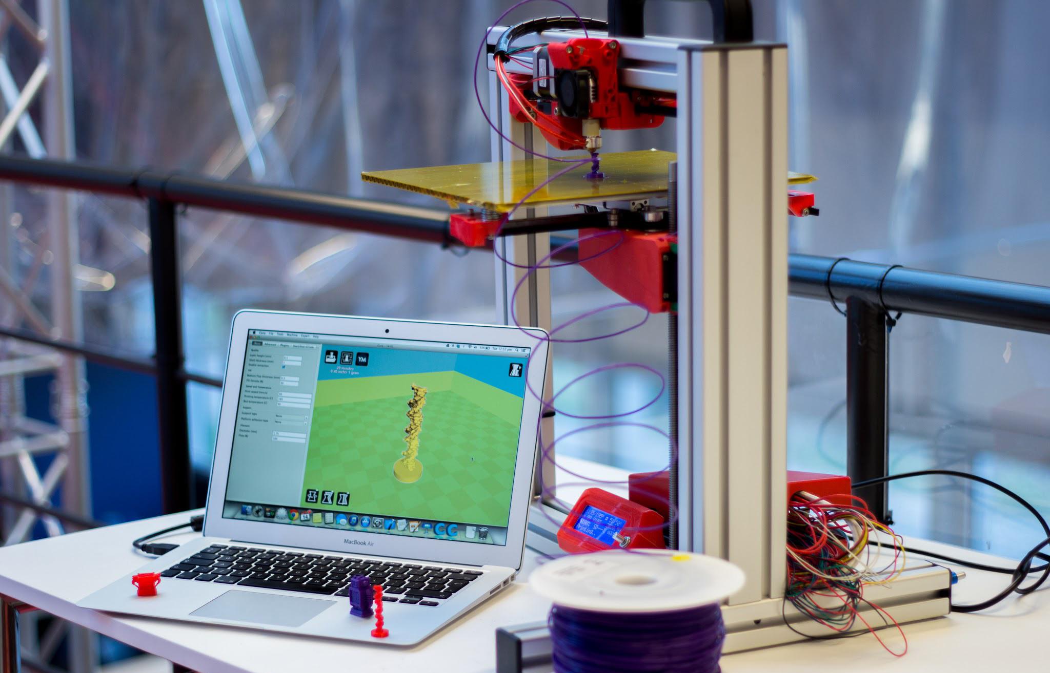 3D 프린팅 공법