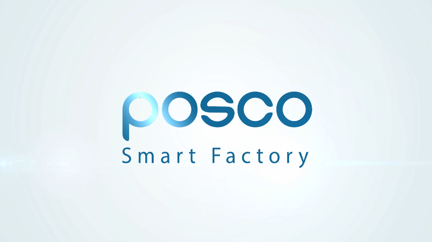 POSCO Smart Factory