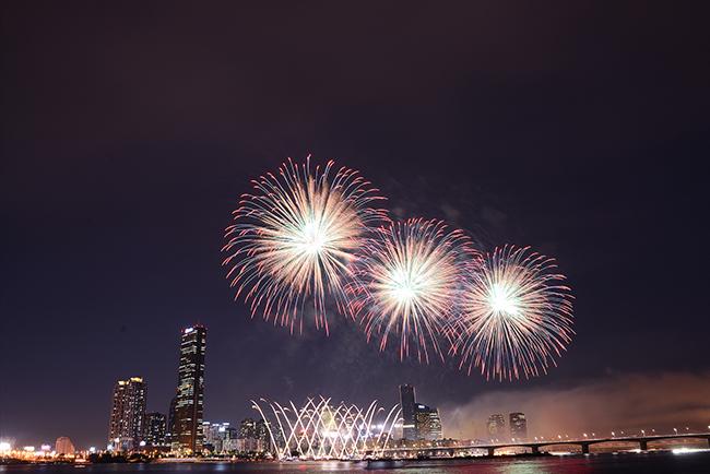 서울불꽃축제