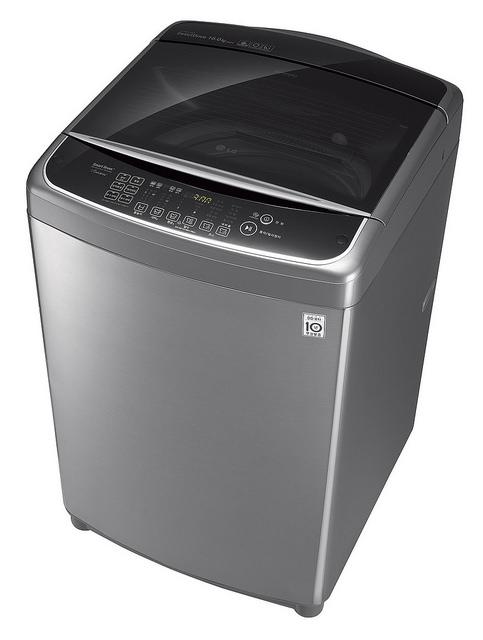 LG전자 블랙라벨 플러스 세탁기