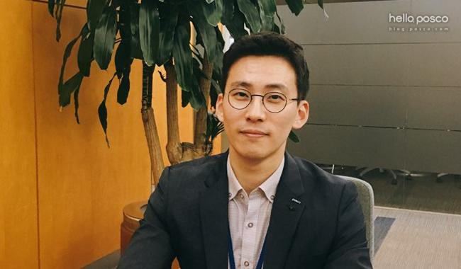 성진규 사원 - 노무기획그룹 / 통계학전공