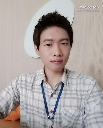 포스코켐텍 인사혁신그룹 최영묵 대리