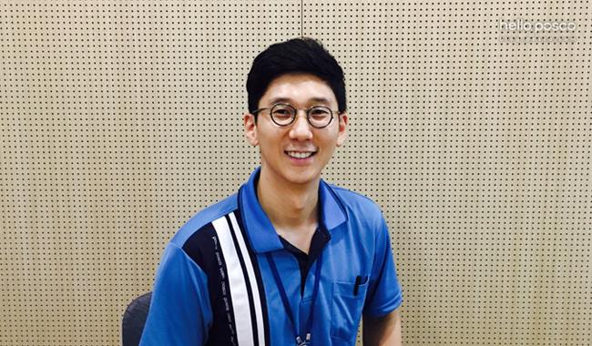 박창수 책임연구원 - 강재2연구그룹 / 금속 전공