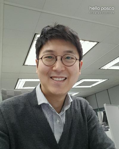 포스코에너지 HR그룹 남규태 사원