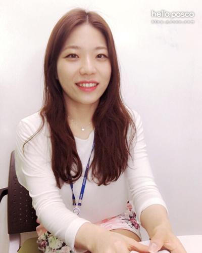 포스코대우 HR그룹 노현유 대리