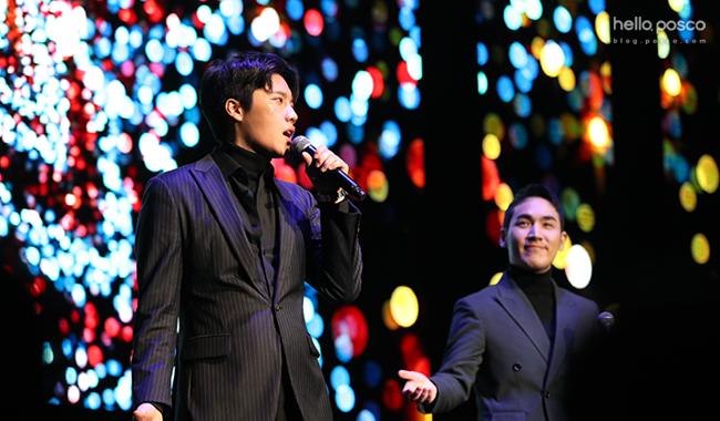 초대가수로는 JTBC 팬텀싱어에서 성악과 크로스오버 음악을 선보여 준우승을 차지한 '듀에토'