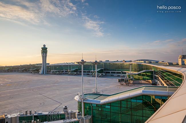 인천국제공항의 새 얼굴, 제2여객터미널