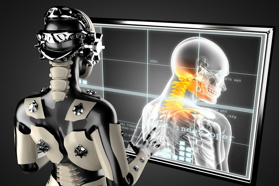 인공지능 의료