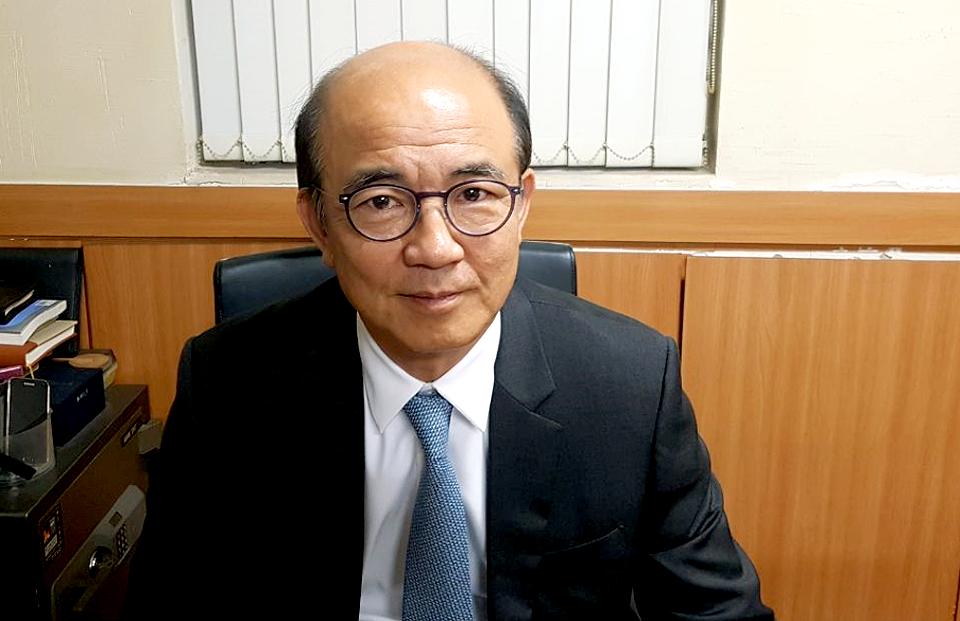 (주)리배산업 배동성 대표는 상생협력펀드로 인해 대출 이자가 절감되었다며 만족감을 표시했다.