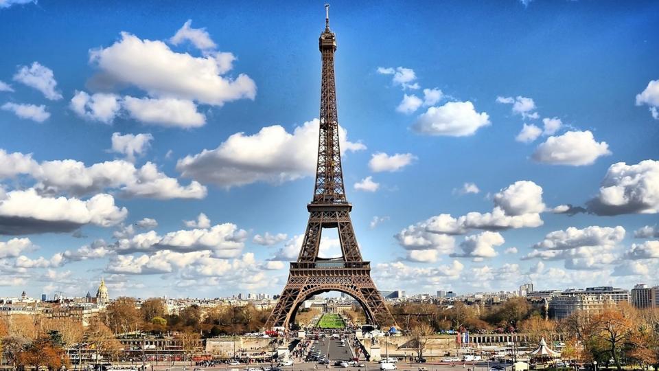 파리 에펠 타워