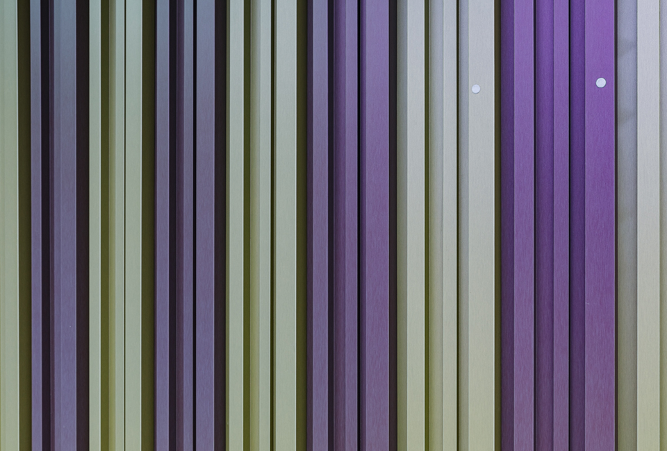 포스코강판의 컬러프린트강판